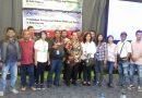 Peduli Bahasa Indonesia, Kantor Bahasa NTT Selenggarakan Penyuluhan Penggunaan Bahasa
