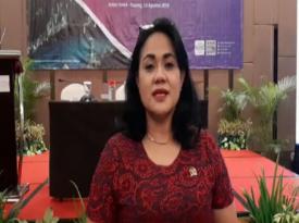 Anita J.Gah Tantang Gubernur Untuk Buktikan Janji Kampanye Jadikan Pariwisata Sebagai Leading Sector Perekonomian Masyarakat NTT!
