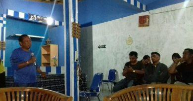 Ajak  Silaturahmi di Cafe Rumah Kebun, Ini Ide John Rihi Bagi Pers dan Pengacara NTT