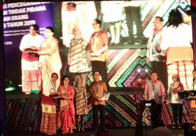 KPPPA RI Gelar Rakornas 2010 GT-TPPO, Galang Sinergitas Berantas TPPO, NTT tuan rumah