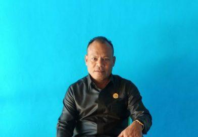 """Ini 3 """"tanda alam"""" yang diimani Yusuf Abjena sebagai restu Tuhan untuk jadi DPRD kota Kupang"""