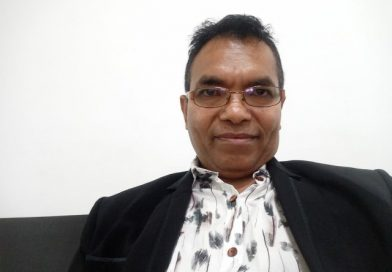 Mengenal konsep Freedom of Study Johnson G.Dethan ,M.Div,  Ketua Yayasan Servas Mario Kupang.