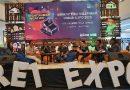 BANK NTT – DPD REI NTT rambah kaum milenial urban dalam Expo  2020