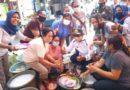 Kodam IX/Udayana Laksanakan Misi Kemanusiaan Erupsi Gunung Api Ile Lewotolok di Lembata