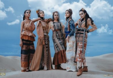 """THE STRENGTH OF MAIDEN"",  Apresiasi Padu Padan Bagi Perempuan NTT"
