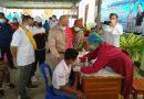 Kunjungan Kerja saat Pandemi Covid 19, bukti prioritas Pemimpin adalah rakyat